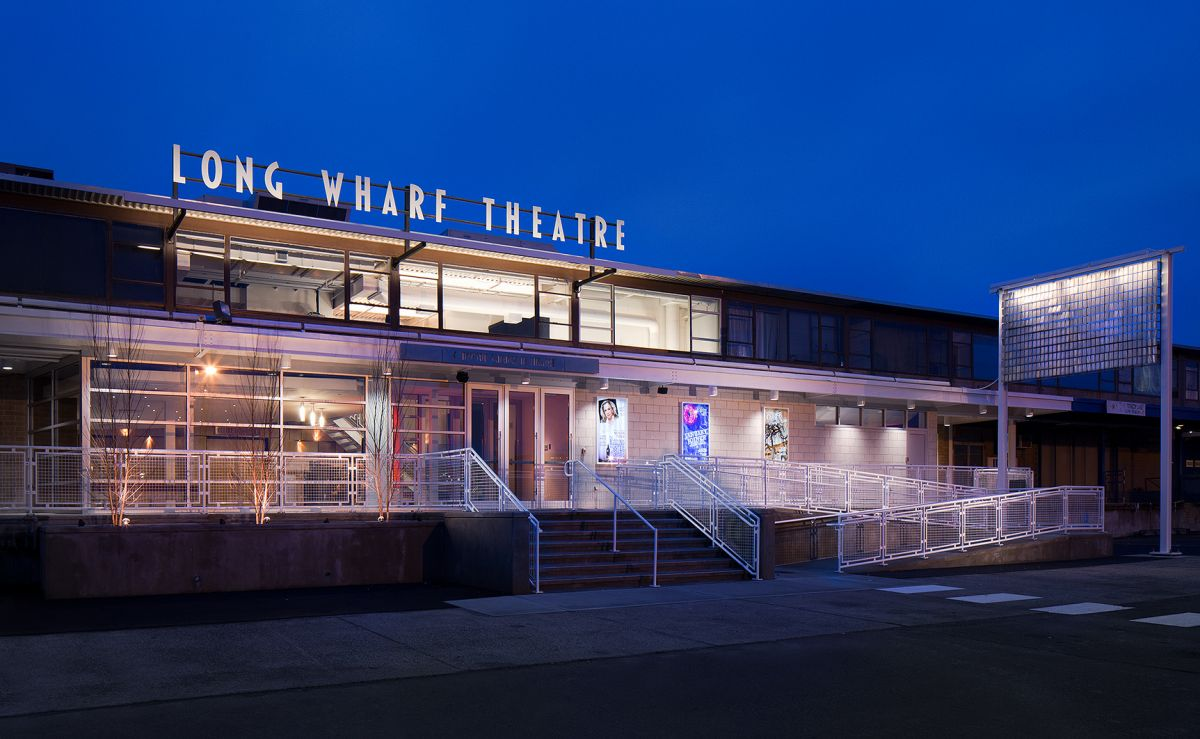 Long Wharf Theatre International Festival Of Arts And Ideas